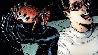 Porco Crítico: Homem Aranha Superior [crítica]