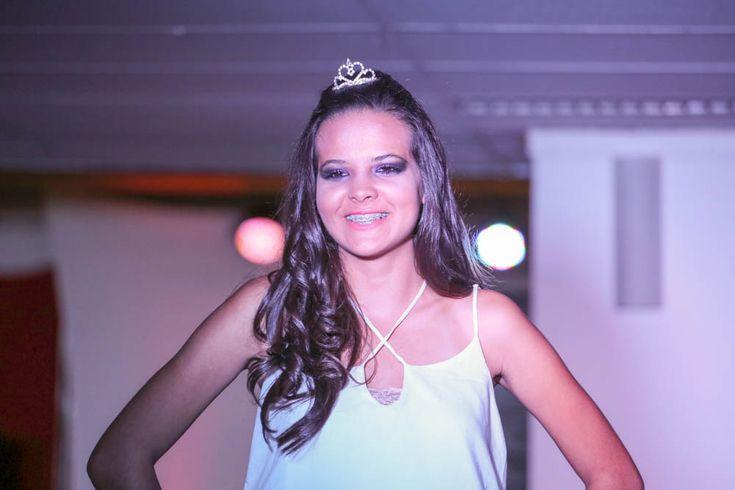 Miss simpatia e Miss olimpíada 2016 - Portão 7