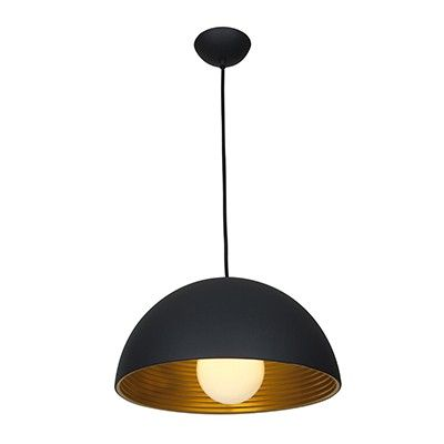 The look of the retro Access Lighting Astro pendant recalls the classic and beloved designs of the Atomic Age, modernized for today's interiors.