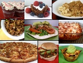 Weight Watchers Recipes: Appetizer Recipes, Version Recipe, Dishes, Healthier Recipe, Weights Watcher Recipe, Healthy Recipe, Lighter Recipe, Ww Recipe, View Recipe