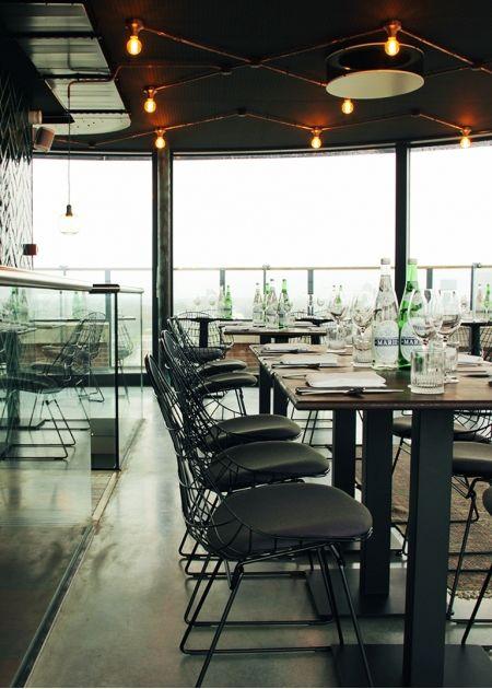 253 best Restaurant design images on Pinterest