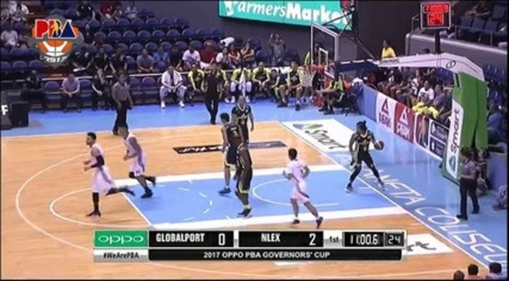 Globalport VS NLEX September 3 2017 full game. The Philippine Basketball Association (PBA) is a men's professional basketball league in the Philippines  Watch here: http://ift.tt/2wxV77j Pinoy Update