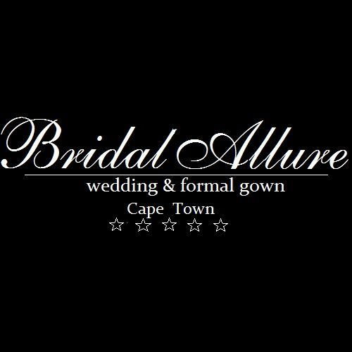 Bridal Allure- Boutique- Studio. Buy & Hire   Wedding Dresses,Bridesmaid Dresses, Prom Gown,Formal Wear,Mother of Bride/Groom Dresses. Wedding Accessories,Bridal Shoes.  http://www.bridalallure.co.za/   tel.+27(0)729808092  info@bridalallure.co.za   Open: Monday - Saturday 9:00-19:00  Sunday& Pub.Hol. 9:00-15:00   Address: Corner West Coast Rd and                           Baauwberg Rd.
