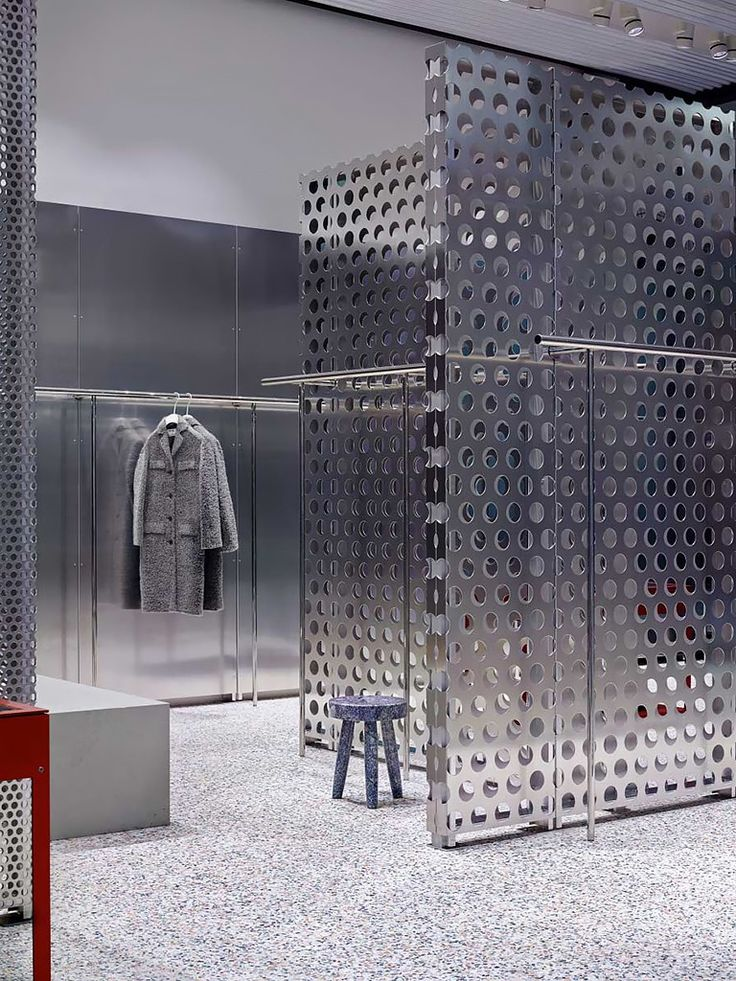 display industrial de loja