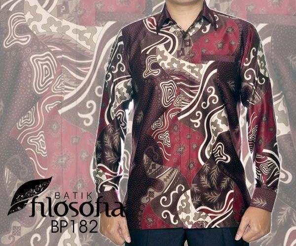 Kemeja Batik Pria Sutra: 1000+ Images About Kemeja Batik Pria On Pinterest
