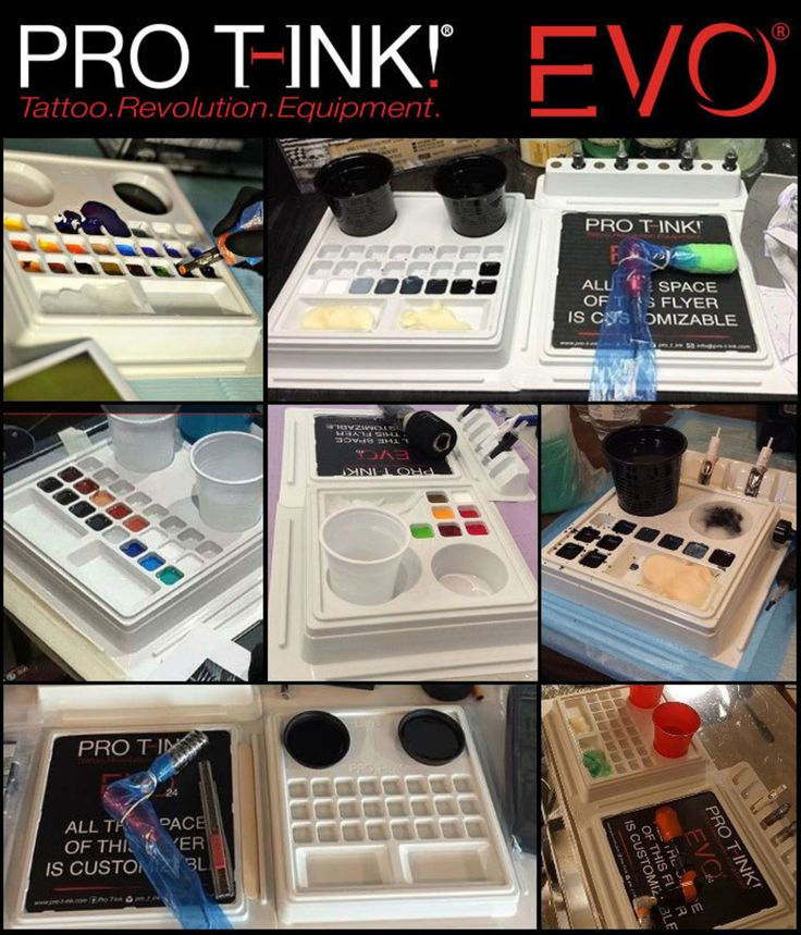 EVO tattoo worksattions are designed for Tattoo Artists to take their workspace to the next level!  http://www.pro-t-ink.com  #protink #evo #evo10 #evo24 #tattooworkstation #inkpalette #inktrays #tattoosetup #tattooequipment #tattoosupply #tattoosupplies #tattoorevolution #inkcups #tattooink #quicktattoosetup #stopcrosscontamination
