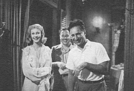The importance and danger of illusions in a streetcar named desire by tennessee williams