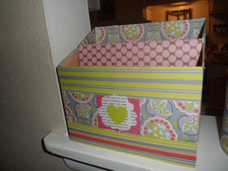 17 best images about cereal boxes on pinterest mail for Cereal organizer