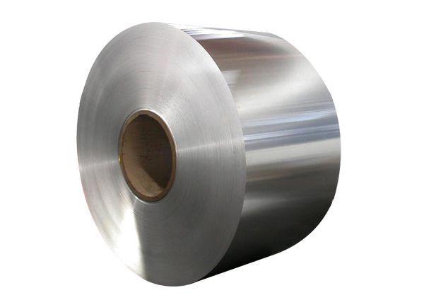 1050 Aluminum Coil Aluminum Aluminium Sheet Coil