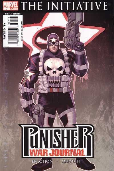 #frankcastle The Punisher is @beaniebabiesandtoys on #etsy #comicbooks #marvel #collectibles #thepunisher #collector #vintagecomic #antihero