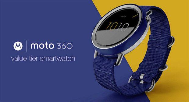 Η Motorola ματαιώνει τα πλάνα της για ένα φτηνότερο Moto 360 πριν την παραγωγή του   Smartwatcher.gr