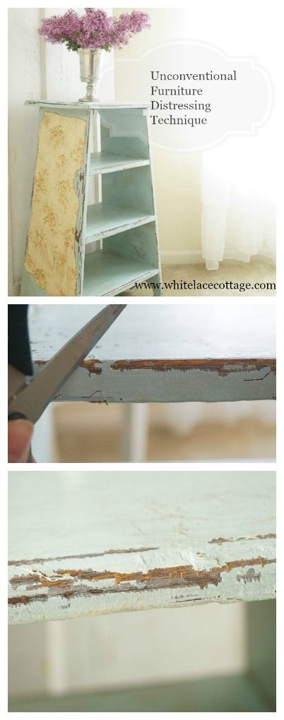 17 best images about white lace cottage for heirloom for Painting over lead paint on furniture