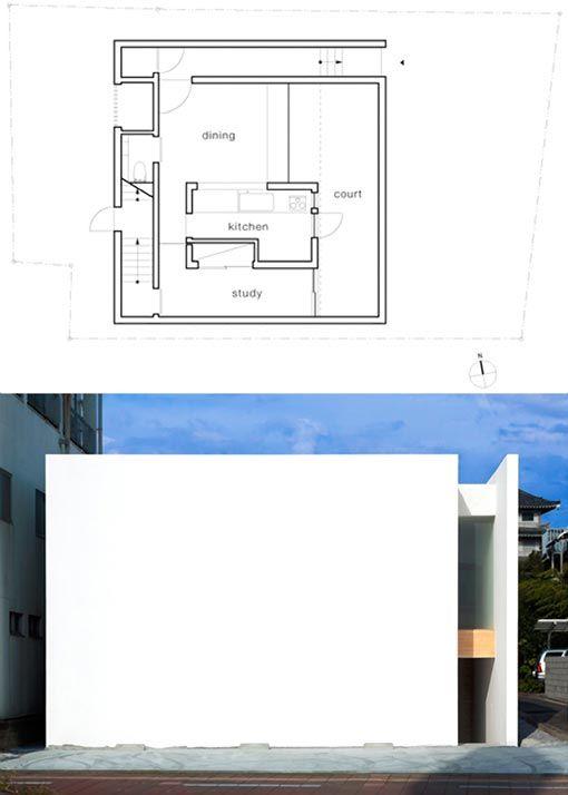 diseño interior,casa japonesa,arquitectura simple