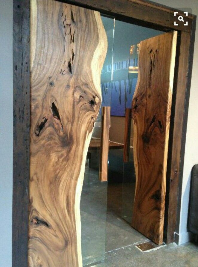 These & double wood  & glass doors are amazing....I want for my apartment.