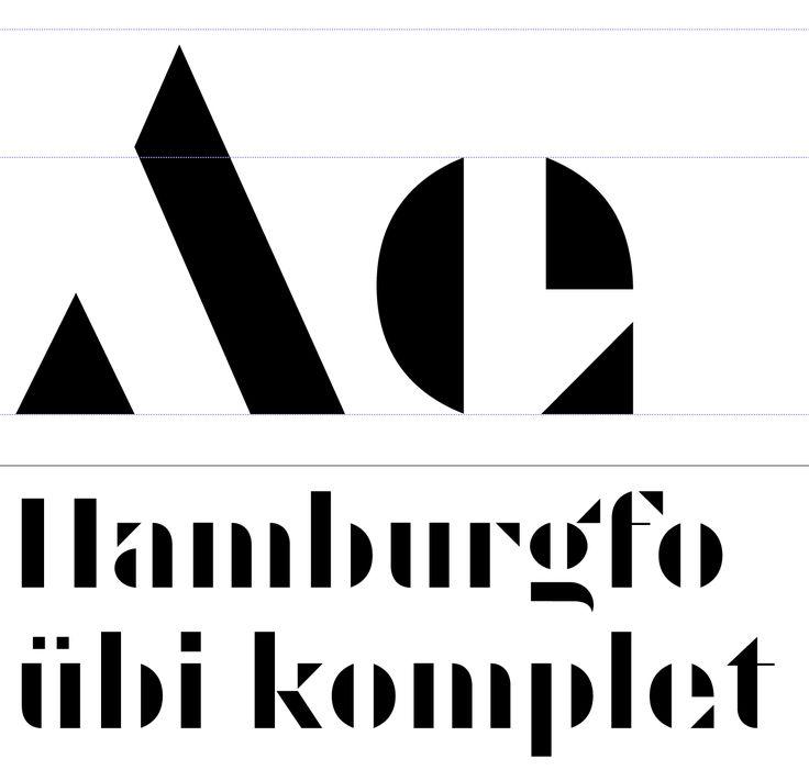 Cut Typefaces « MuirMcNeil