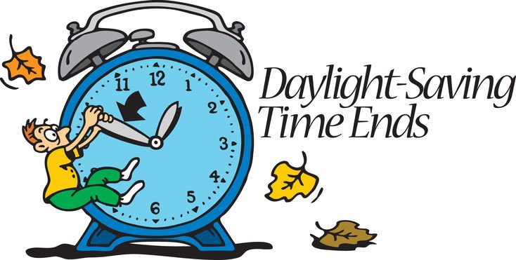Need An Extra Hour To Recover From Halloween Festivities? You Got It! Kids News Article