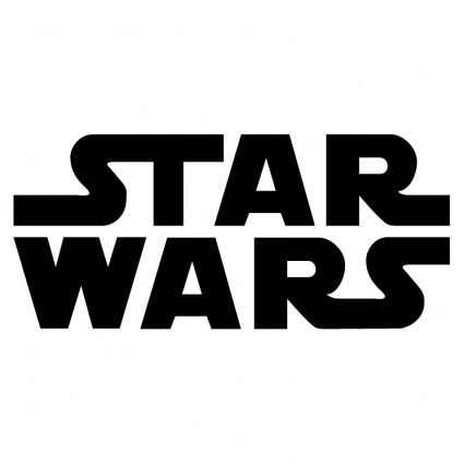 Star Wars Silhouette Vector - ClipArt Best                              …