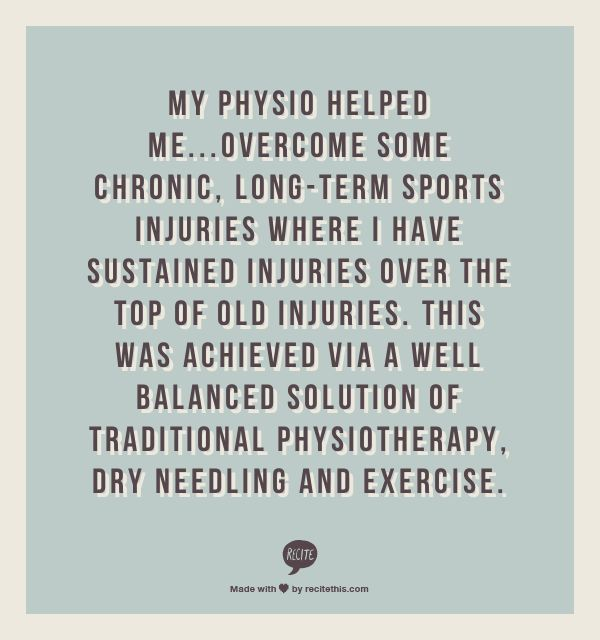 - Peter Brown. (Physio, Ashley Lake, Milford Physiotherapy, Auckland).