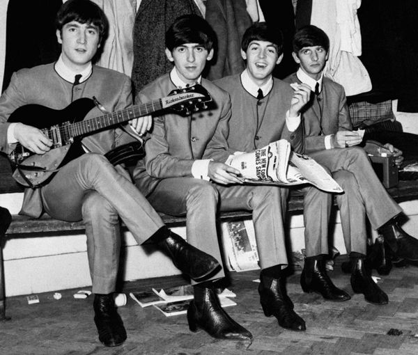 beatles influence on fashion Music also had an influence on fashion and the beatles with their //macahewordpresscom/4-fashion/ this was quiet a weak link for more personally.