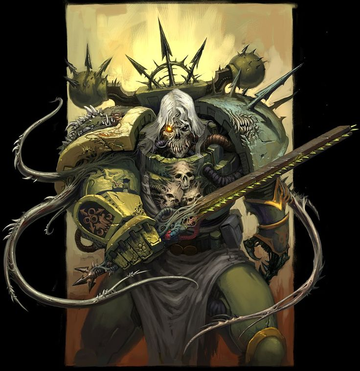 1000+ images about CHAOS GODS NURGLE LORD OF PESTILANCE on ... Warhammer 40k Good Chaos Gods