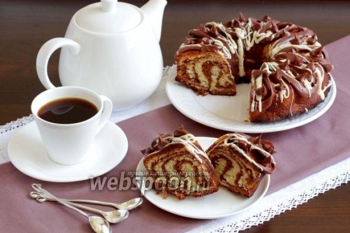 «Зебра» по-новому рецепт с фото, как приготовить на Webspoon.ru