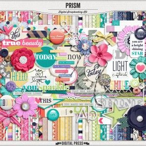 In Digital Scrapbooking for Beginners, a FREE CLASS, you'll get the best basics of digital scrapbooking and learn how to create layouts quickly.
