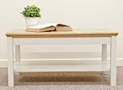 Intone Coffee Table with shelf http://solidwoodfurniture.co/product-details-pine-furnitures-749-intone-coffee-table-with-shelf.html