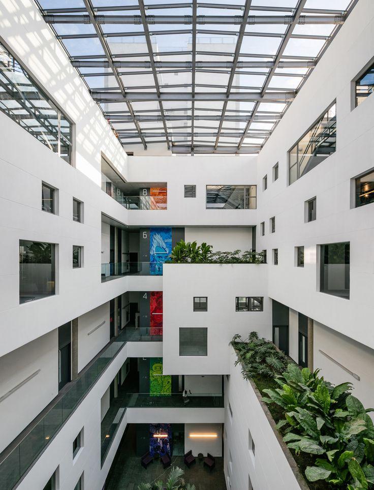 Gallery of Modulo Rebouças / Dal Pian Arquitetos - 5