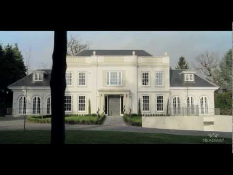 Meadway - Fair Acre - Esher, Surrey. - YouTube