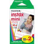 $13.40 - Fujifilm instax mini Picture Format Instant Film (20 Shots) - Super fun film to shoot
