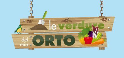 Le verdure del mio orto - nuovi processi produttivi