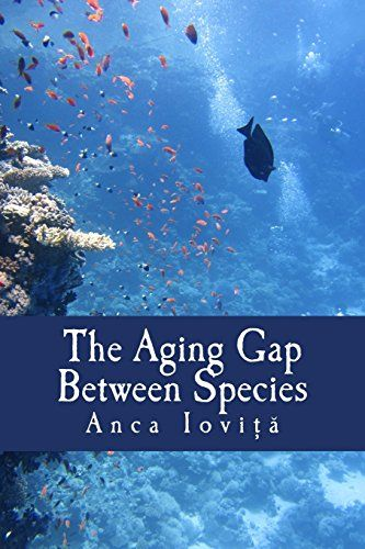Do trees age? What about fungi? Did you know there are cancer-resistant species out there?  The Aging Gap Between Species paperback on Amazon
