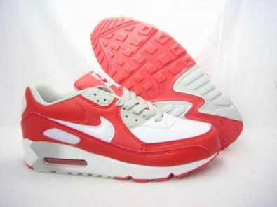 huge discount 14d3b 12df9 ... Nike Air Max 90 rojo  blanco httpwww.esnikerun.com . ...