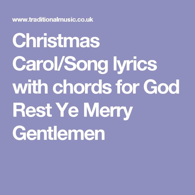 Best 25+ Christmas Songs Lyrics Ideas On Pinterest