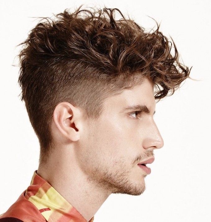 Tuto Coupe Cheveux Longs Homme