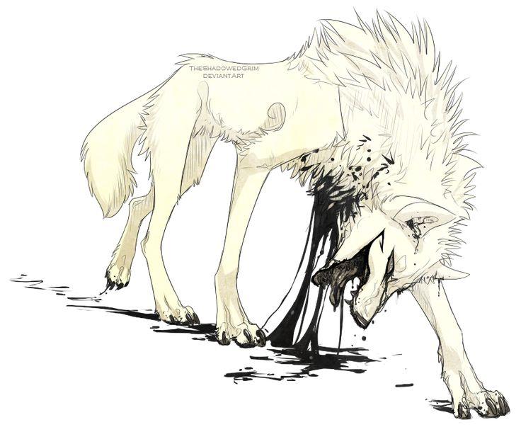 Splinter :PC: by TheShadowedGrim
