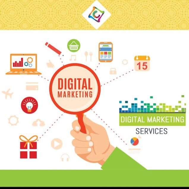 The best digital marketing agency in India will strategically plan a campaign to different forms of marketing platform such as facebook, Linkedin, twitter, Pinterest, Google+ Instagram which establishes direct contact with the customers. http://www.creationinfoways.com/digital-marketing-services.html
