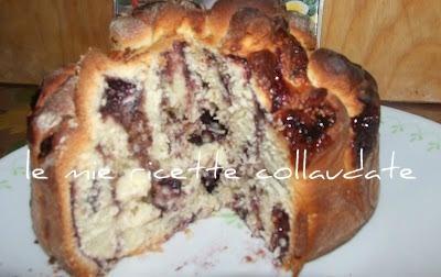 torta conchiglia