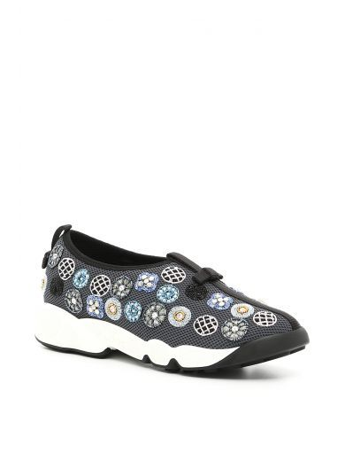 DIOR Dior Fusion Sneakers. #dior #shoes #sneakers
