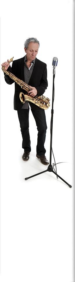 Christophe Schirmer, saxophoniste et chanteur, vous propose une animation musicale de qualité.Chansons, variété internationale, jazz, soul, pop. Pour vos mariages, coktails, apéritif, vins d'honneur.  Morceaux extraits du répertoire à écouter sur cette page.