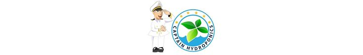 Captain Hydroponics - How to get started