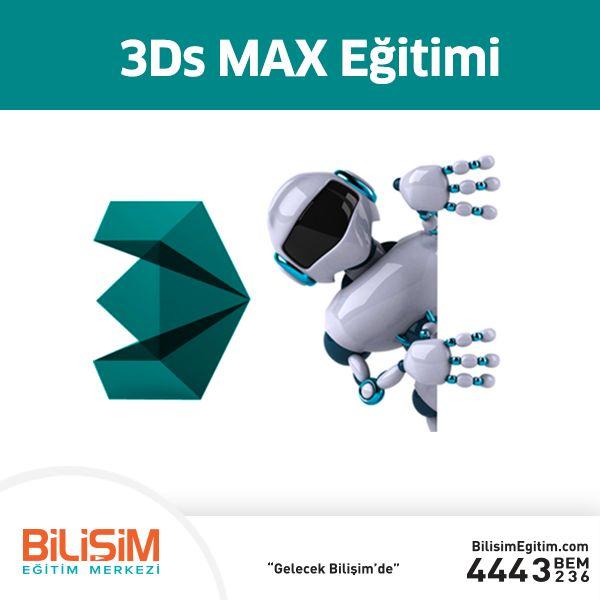 🔶 3Ds Max programı Mimar, İç Mimar, Peyzaj Mimarı, Endüstriyel Tasarımcı, Grafiker, Çizgi-Film ve Animasyon sektörü çalışanları başta olmak üzere birçok meslek dalına çözüm üretmektedir. Bu mesleklerde lisans sahibi olanlar ve öğrenciler de 3Ds Max eğitimlerine katılabilirler. Ayrıca restorasyon, dekorasyon gibi alanlarda çalışanlar ya da görsel olarak 3 boyutlu sunumlara ihtiyaç duyan her meslek dalı, 3Ds Max yazılımını etkin olarak kullanabilir. 🔶 3Ds Max Eğitim Programı hakkında detaylı…