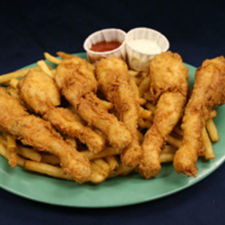 FRIED FROG LEGS Recipe | Just A Pinch Recipes