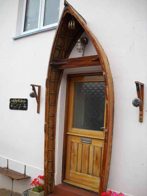 @Laura Jayson McPherson Vickery Roberts -for your door board -Teignmouth - Devon - UK