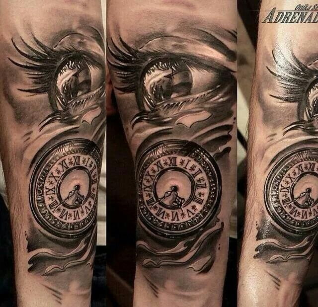 wicked eye and pocket watch ideas pinterest pocket watch tattoo and tatting. Black Bedroom Furniture Sets. Home Design Ideas