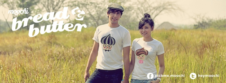 The Bride & Groom  Available for Pre-order    IDR 119.900  Order : pickme@heymoochi.com