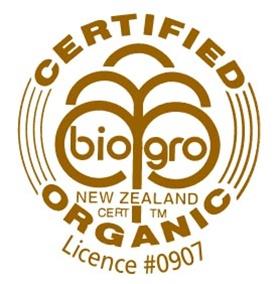 BioGro New Zealand has the highest certified organic STANDARDS for honey in New Zealand. www.biogro.co.nz