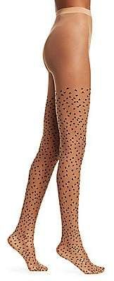 Wolford Women's Sail Tights