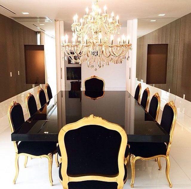 Best 25+ Formal dining decor ideas on Pinterest | Formal dinning ...