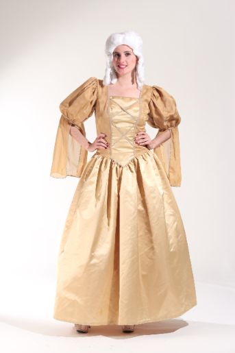 Medieval dorado